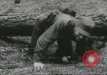 Image of United States Army Rangers Fort Benning Georgia USA, 1958, second 58 stock footage video 65675073587