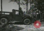 Image of ground mobility courses Fort Benning Georgia USA, 1958, second 28 stock footage video 65675073588