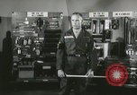 Image of ground mobility courses Fort Benning Georgia USA, 1958, second 52 stock footage video 65675073588