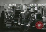 Image of ground mobility courses Fort Benning Georgia USA, 1958, second 53 stock footage video 65675073588