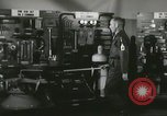 Image of ground mobility courses Fort Benning Georgia USA, 1958, second 55 stock footage video 65675073588