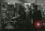 Image of ground mobility courses Fort Benning Georgia USA, 1958, second 57 stock footage video 65675073588