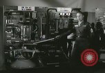 Image of ground mobility courses Fort Benning Georgia USA, 1958, second 58 stock footage video 65675073588