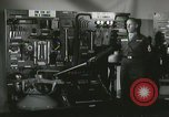 Image of ground mobility courses Fort Benning Georgia USA, 1958, second 59 stock footage video 65675073588