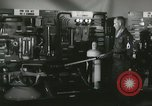 Image of ground mobility courses Fort Benning Georgia USA, 1958, second 62 stock footage video 65675073588