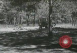 Image of United States Army Infantry School Fort Benning Georgia USA, 1958, second 2 stock footage video 65675073590