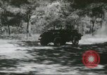 Image of United States Army Infantry School Fort Benning Georgia USA, 1958, second 4 stock footage video 65675073590