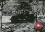 Image of United States Army Infantry School Fort Benning Georgia USA, 1958, second 8 stock footage video 65675073590