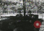 Image of United States Army Infantry School Fort Benning Georgia USA, 1958, second 9 stock footage video 65675073590