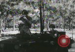 Image of United States Army Infantry School Fort Benning Georgia USA, 1958, second 15 stock footage video 65675073590