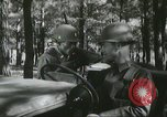 Image of United States Army Infantry School Fort Benning Georgia USA, 1958, second 16 stock footage video 65675073590