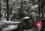 Image of United States Army Infantry School Fort Benning Georgia USA, 1958, second 18 stock footage video 65675073590