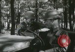 Image of United States Army Infantry School Fort Benning Georgia USA, 1958, second 19 stock footage video 65675073590