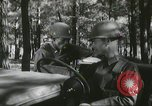 Image of United States Army Infantry School Fort Benning Georgia USA, 1958, second 20 stock footage video 65675073590