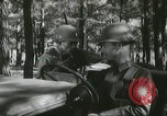 Image of United States Army Infantry School Fort Benning Georgia USA, 1958, second 22 stock footage video 65675073590