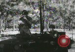 Image of United States Army Infantry School Fort Benning Georgia USA, 1958, second 23 stock footage video 65675073590