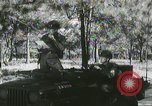 Image of United States Army Infantry School Fort Benning Georgia USA, 1958, second 26 stock footage video 65675073590