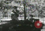 Image of United States Army Infantry School Fort Benning Georgia USA, 1958, second 30 stock footage video 65675073590