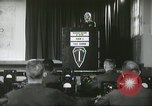 Image of United States Army Infantry School Fort Benning Georgia USA, 1958, second 31 stock footage video 65675073590