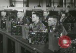 Image of United States Army Infantry School Fort Benning Georgia USA, 1958, second 40 stock footage video 65675073590