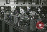 Image of United States Army Infantry School Fort Benning Georgia USA, 1958, second 41 stock footage video 65675073590