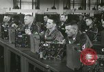 Image of United States Army Infantry School Fort Benning Georgia USA, 1958, second 42 stock footage video 65675073590