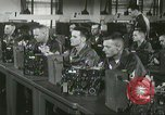 Image of United States Army Infantry School Fort Benning Georgia USA, 1958, second 44 stock footage video 65675073590