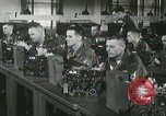 Image of United States Army Infantry School Fort Benning Georgia USA, 1958, second 45 stock footage video 65675073590