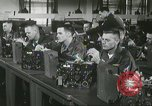 Image of United States Army Infantry School Fort Benning Georgia USA, 1958, second 46 stock footage video 65675073590