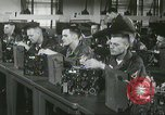 Image of United States Army Infantry School Fort Benning Georgia USA, 1958, second 47 stock footage video 65675073590