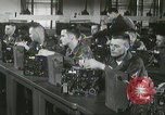 Image of United States Army Infantry School Fort Benning Georgia USA, 1958, second 48 stock footage video 65675073590