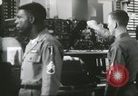 Image of United States Army Infantry School Fort Benning Georgia USA, 1958, second 60 stock footage video 65675073590