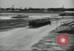 Image of Fort Benning Fort Benning Georgia USA, 1958, second 3 stock footage video 65675073593