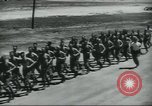 Image of Fort Benning Fort Benning Georgia USA, 1958, second 12 stock footage video 65675073593
