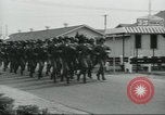 Image of United States Army Airborne soldiers United States USA, 1955, second 17 stock footage video 65675073603