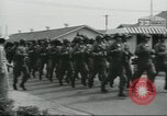 Image of United States Army Airborne soldiers United States USA, 1955, second 18 stock footage video 65675073603