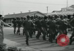 Image of United States Army Airborne soldiers United States USA, 1955, second 19 stock footage video 65675073603
