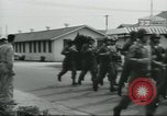 Image of United States Army Airborne soldiers United States USA, 1955, second 20 stock footage video 65675073603