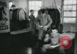 Image of United States Army Airborne soldiers United States USA, 1955, second 29 stock footage video 65675073603