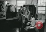 Image of United States Army Airborne soldiers United States USA, 1955, second 30 stock footage video 65675073603