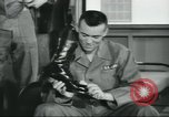 Image of United States Army Airborne soldiers United States USA, 1955, second 31 stock footage video 65675073603