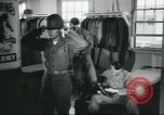 Image of United States Army Airborne soldiers United States USA, 1955, second 33 stock footage video 65675073603