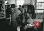 Image of United States Army Airborne soldiers United States USA, 1955, second 34 stock footage video 65675073603