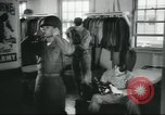 Image of United States Army Airborne soldiers United States USA, 1955, second 35 stock footage video 65675073603