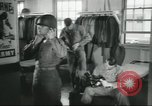 Image of United States Army Airborne soldiers United States USA, 1955, second 36 stock footage video 65675073603