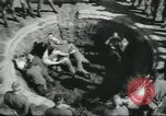 Image of United States Army Airborne soldiers United States USA, 1955, second 39 stock footage video 65675073603