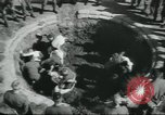 Image of United States Army Airborne soldiers United States USA, 1955, second 41 stock footage video 65675073603