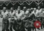 Image of United States Army Airborne soldiers United States USA, 1955, second 42 stock footage video 65675073603