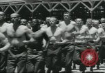 Image of United States Army Airborne soldiers United States USA, 1955, second 43 stock footage video 65675073603