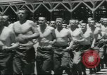 Image of United States Army Airborne soldiers United States USA, 1955, second 44 stock footage video 65675073603